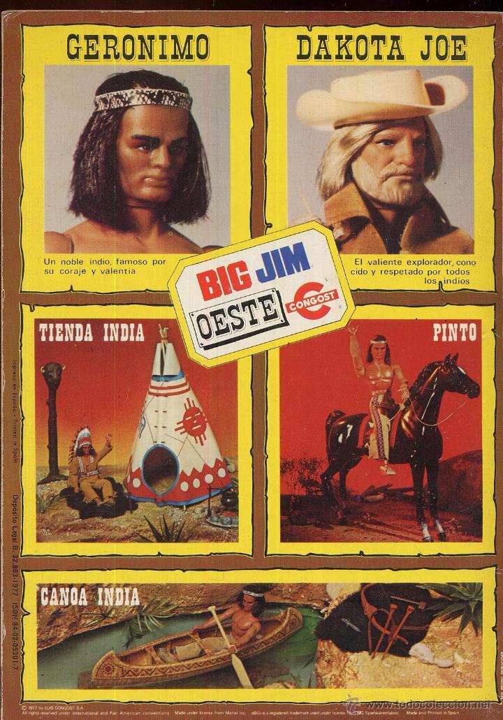 Tebeos: MARCO DE LOS APENINOS A LOS ANDES numero 9 Pronto nos diremos adios Año 1976 -------(ref M1 E1) - Foto 2 - 49982166