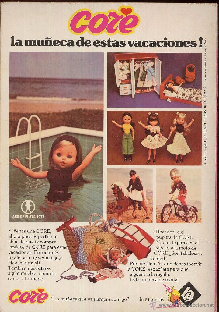 Tebeos: MARCO DE LOS APENINOS A LOS ANDES Numero 7 DONDE ESTAS MAMA Año 1976 ---------(ref M1 E1) - Foto 2 - 49982455