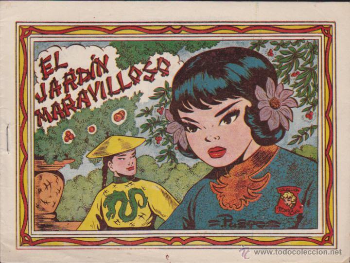 COMIC COLECCION MARY LUZ Nº 10 (Tebeos y Comics - Marco - Otros)