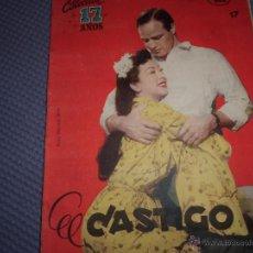 Tebeos: COLECCION 17 AÑOS Nº 17 EDITORIAL MARCO. Lote 50311926