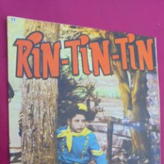 BDs: RIN-TIN-TIN. Nº 11. EDITORIAL MARCO.. Lote 50766142