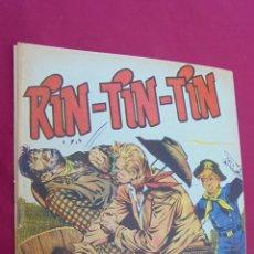 BDs: RIN-TIN-TIN. Nº 146. EDITORIAL MARCO.. Lote 50766312