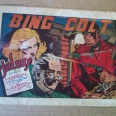Tebeos: BING COLT - Nº 2 - MARCO -T. Lote 51146875