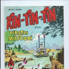 Tebeos: RIN-TIN-TIN Nº 240 ED. MARCO. Lote 53239104