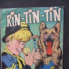 BDs: RIN TIN TIN Nº 47 EDITORIAL MARCO. Lote 53643706