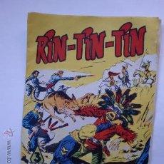 Tebeos: RIN TIN TIN Nº131 ORIGINAL. Lote 27987748