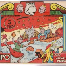 Tebeos: HIPO Nº 4 ''FIFI ACTRIZ DE MODA''. Lote 55115103