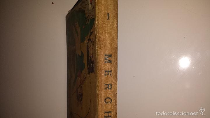 Tebeos: MERCHE DEL Nº 1 AL 15 (TOMO I) - Foto 11 - 55687584