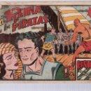 Tebeos: CASTOR EL INVENCIBLE Nº 38. EDITORIAL MARCO 1951.. Lote 24888811