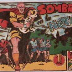Tebeos: CASTOR EL INVENCIBLE Nº 24. EDITORIAL MARCO 1951.. Lote 24888825