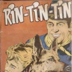 Comics - RIN TIN-TIN , Editorial MARCO, nº 42 - 56051511