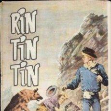 Tebeos - RIN TIN-TIN , Editorial MARCO, nº 35 - 56051533