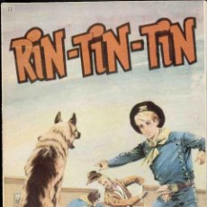 Tebeos: RIN TIN-TIN , EDITORIAL MARCO, Nº 33. Lote 56051786