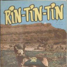 BDs: RIN TIN-TIN , EDITORIAL MARCO, Nº 96. Lote 56053474