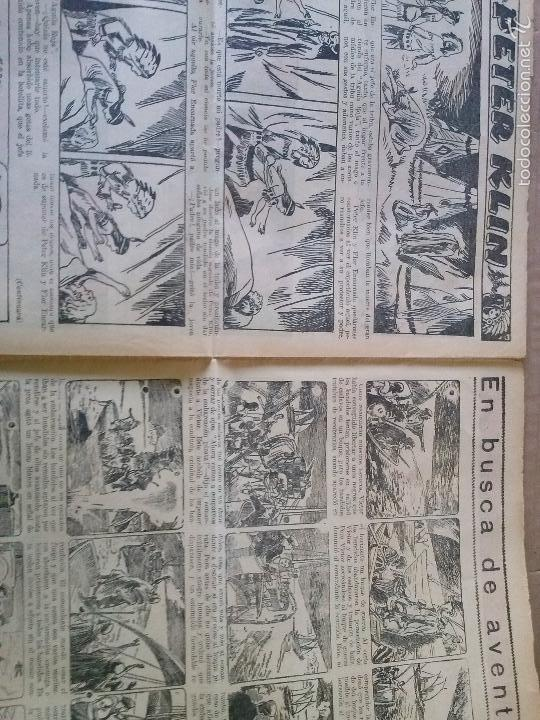 Tebeos: rin tin tin nº 238 - marco - original 1928- ta - Foto 5 - 56468495