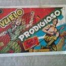 Tebeos: SANTIAGO Y ELENA Nº 3 -MARCO -ORIGINAL COL DE 9 - TA- 1949. Lote 56574325
