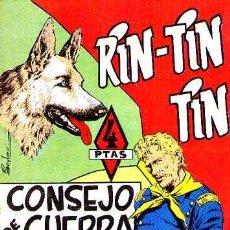 Comics - Rin Tin Tin (Marco) Nº 246 - 57802050