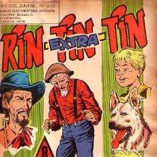 Comics - Rin Tin Tin (Marco) Nº 258 Numero extra - 57802343