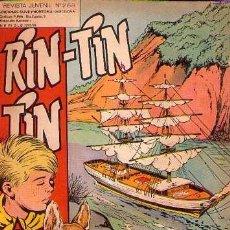 Comics - Rin Tin Tin (Marco) Nº 269 Ultimo de Rin tin Tin - 57802421