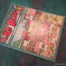 Tebeos: LA RISA (2ª) (MARCO - 1952)..... Nº 12. Lote 60345043