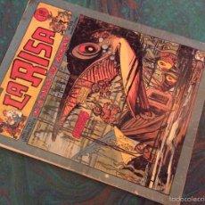Tebeos: LA RISA (2ª) (MARCO - 1952)..... Nº 125. Lote 60350263