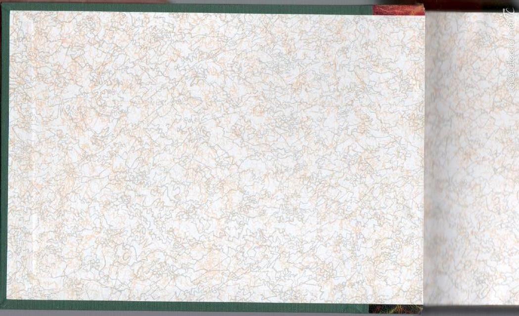Tebeos: ALAN DUFF ORIGINAL COMPLETA 1 AL 30 EDI. MARCO 1952 DIBUJOS JULIO VIVAS, MUY BIEN CONSERVADOS, VER I - Foto 4 - 61220411