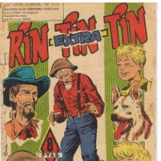 Comics - Rin-Tin-Tin Extra nº 258 - Ed. Marco - 64181575