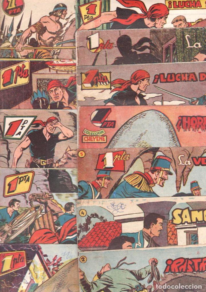 el halcón negro original edi. marco 1959 - lote - Comprar en ...