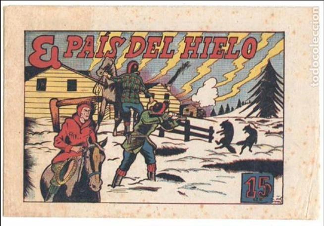 COLECCION DE CUENTOS ILUSTRADOS EDI. MARCO 1942 - ORIGINAL SIN ABRIR (Tebeos y Comics - Marco - Otros)