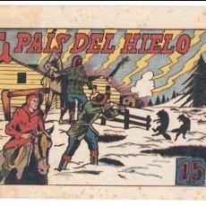 Tebeos: COLECCION DE CUENTOS ILUSTRADOS EDI. MARCO 1942 - ORIGINAL SIN ABRIR. Lote 68876585