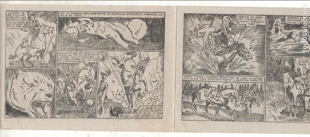 Tebeos: COLECCION DE CUENTOS ILUSTRADOS EDI. MARCO 1942 - ORIGINAL SIN ABRIR - Foto 2 - 68876585