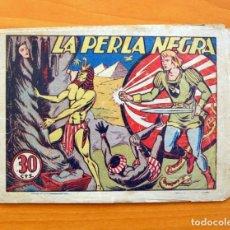 Tebeos: GRAN COLECCIÓN DE AVENTURAS GRÁFICAS, BIBLIOTECA LA RISA - LA PERLA NEGRA - EDITORIAL MARCO 1940. Lote 69272213