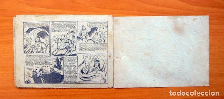 Tebeos: Gran colección de aventuras gráficas, biblioteca la risa - La perla negra - Editorial Marco 1940 - Foto 4 - 69272213
