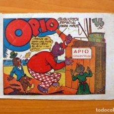 Tebeos: HIPO, MONITO Y FIFI - OPIO - EDITORIAL MARCO 1942. Lote 69276685