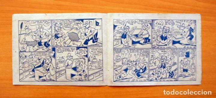 Tebeos: Hipo, Monito y Fifi - Hipo colegial - Editorial Marco 1942 - Foto 3 - 69277525
