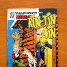 Tebeos: RIN TIN TIN Nº 128 - EXTRAORDINARIO DE REYES - EDITORIAL MARCO. Lote 69323065