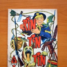 Tebeos: RIN TIN TIN - EXTRA DE VERANO - EDITORIAL MARCO 1960. Lote 69326329