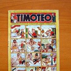 Tebeos: TIMOTEO - EDITORIAL MARCO, AÑOS 40. Lote 69344353