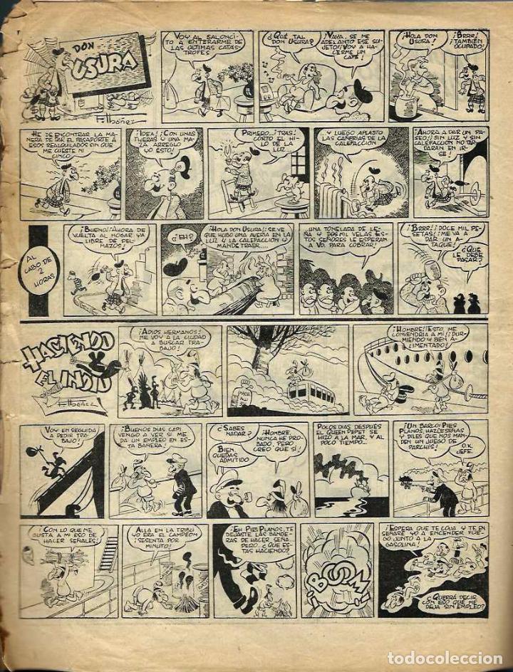 la risa nº 77 - caminemos - marco 1957 - con 2 - Comprar Tebeos La ...
