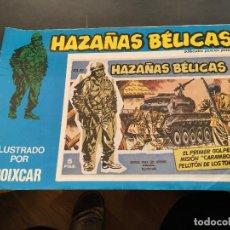 Tebeos: HAZAÑAS BELICAS LOTE Nº 182 (EDICIONES URSUS) (COI24). Lote 71032837