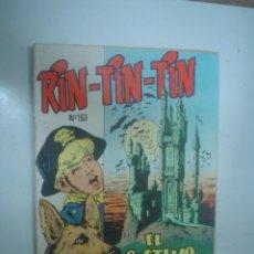 Tebeos: RIN-TIN-TIN Nº 193. Lote 71463587