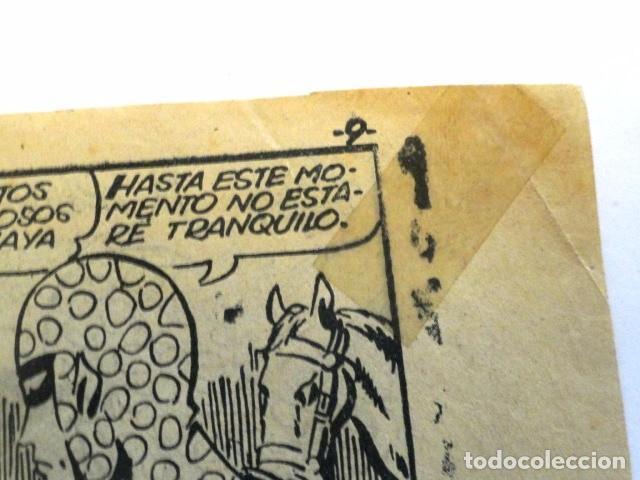 Tebeos: COMIC EL PUMA EN LA TRAMPA 2ª SERIE EDITORIAL MARCO Nº28 - Foto 5 - 77515889