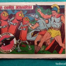 Tebeos: RED DOXON Nº 68 SEGUNDA SERIE. Lote 77736557