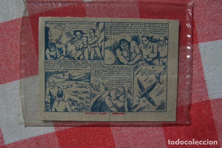 Tebeos: marco. cuentos ilustrados nº el vengador - Foto 2 - 80219257