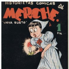 Tebeos: MERCHE Nº 43. MARCO. Lote 83267984