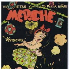 Tebeos: MERCHE Nº 53. MARCO. Lote 83268528