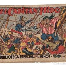Tebeos: EL CAPITAN HIPO. COLECCION GRAFICA DE AVENTURAS. EDITORIAL MARCO. Lote 87349272