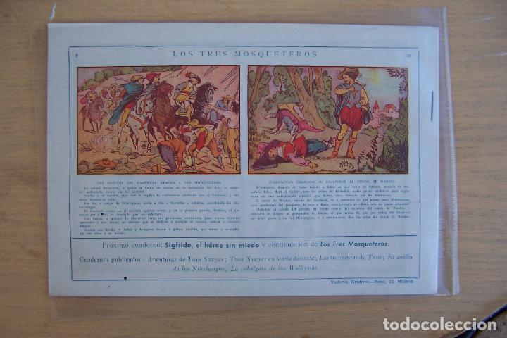 Tebeos: marco.- coleccion grafica universo nº 5 nº 2 del anillo de los nibelungos - Foto 2 - 88128500