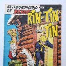 Tebeos: RIN TIN TIN N°128 EDT. MARCO' EXTRAORDINARIO DE REYES. Lote 89760984
