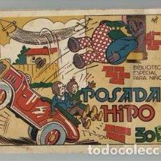 Tebeos: POSADA HIPO, 1942, EDITORIAL MARCO, BUEN ESTADO. Lote 92869455